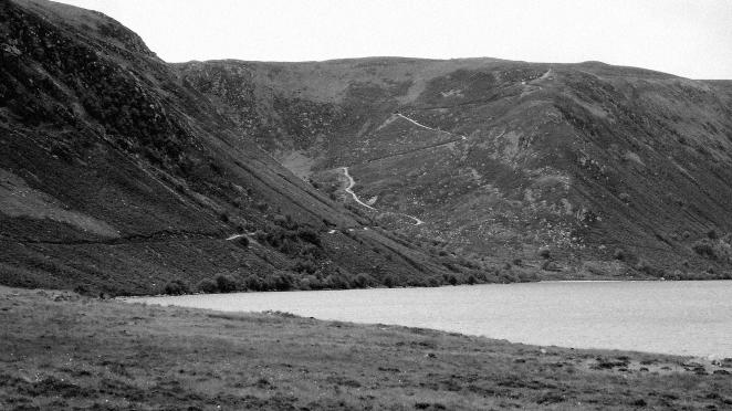 Stravaiging Broadcairn Lochnager Loch Muick 11