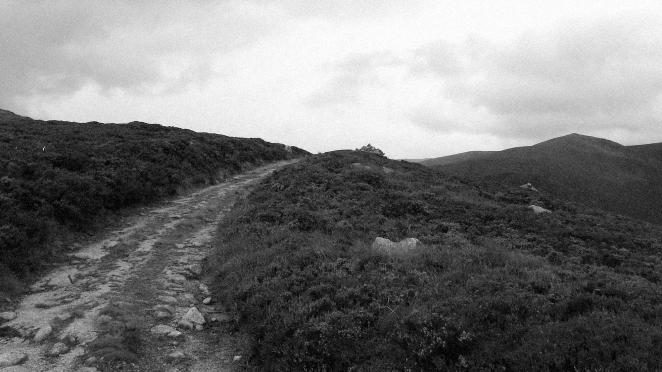 Stravaiging Broadcairn Lochnager Loch Muick 13