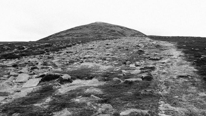 Stravaiging Broadcairn Lochnager Loch Muick 5