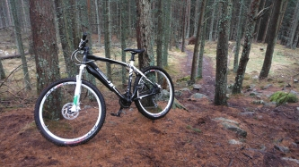 Specialized Hardrock 2010 Stravaiging