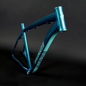 Sven the bike 1