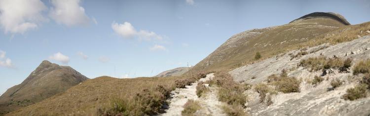 Tour De Ben Nevis 2014 2 Scotland