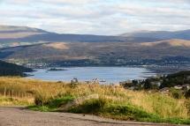 Tour De Ben Nevis 2014 race scotland fort william