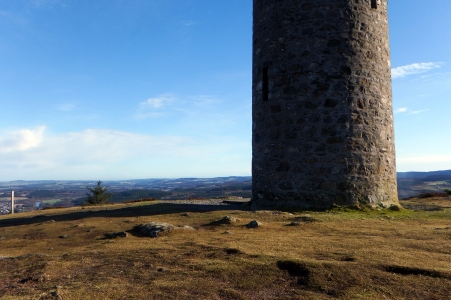 Scolty Tower