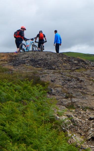 Enduro Racing Muckmedden Scotland
