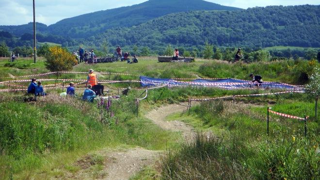 Stage 6 Pump Track Challenge