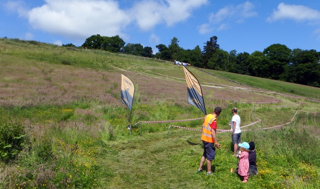 Stage 8 9 Comrie Enduro Duel Slalom