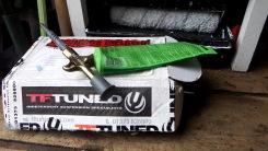 TF Tuned Box Suspension service