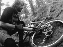 Fungle Road Infection singletrack deeside mtb scotland