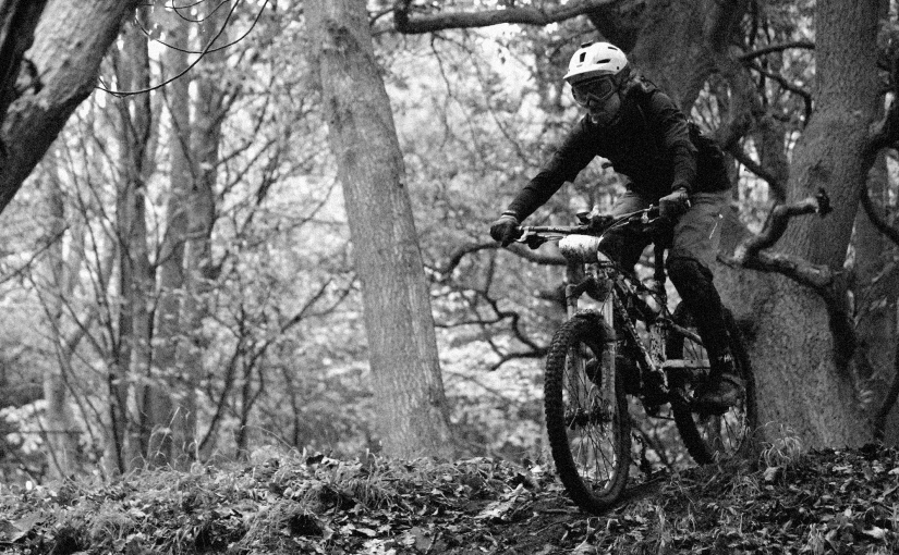 Fair City Enduro – 2016