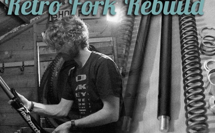Retro Fork Rebuild
